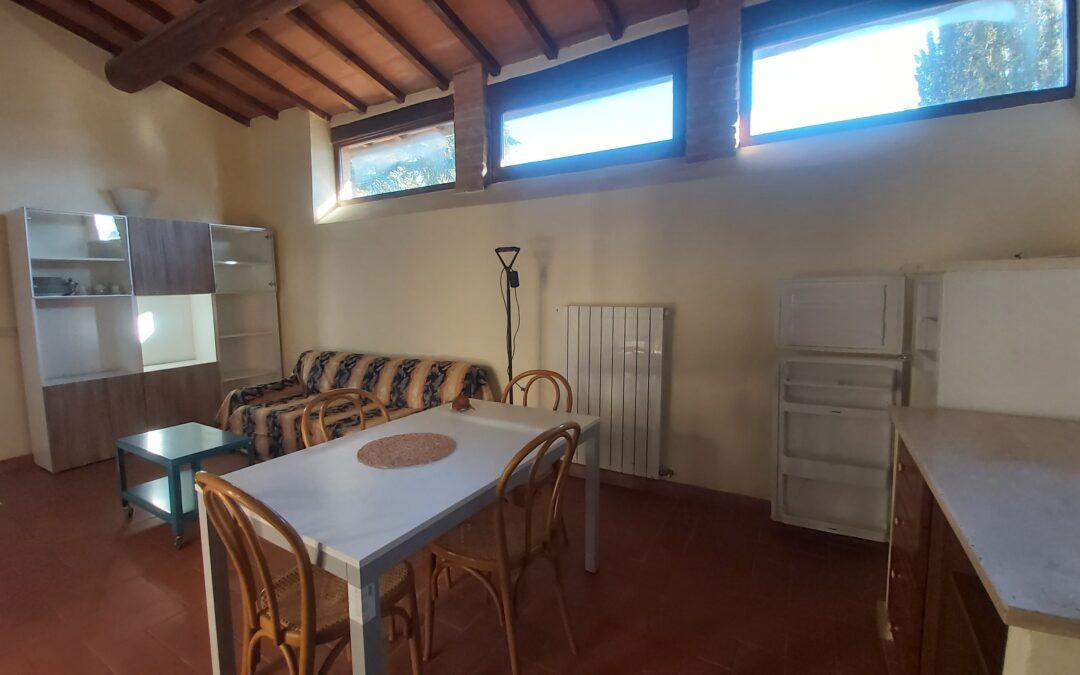 PORZIONE DI CASALE IN VENDITA – Rif. A141 – Pianella (SI)