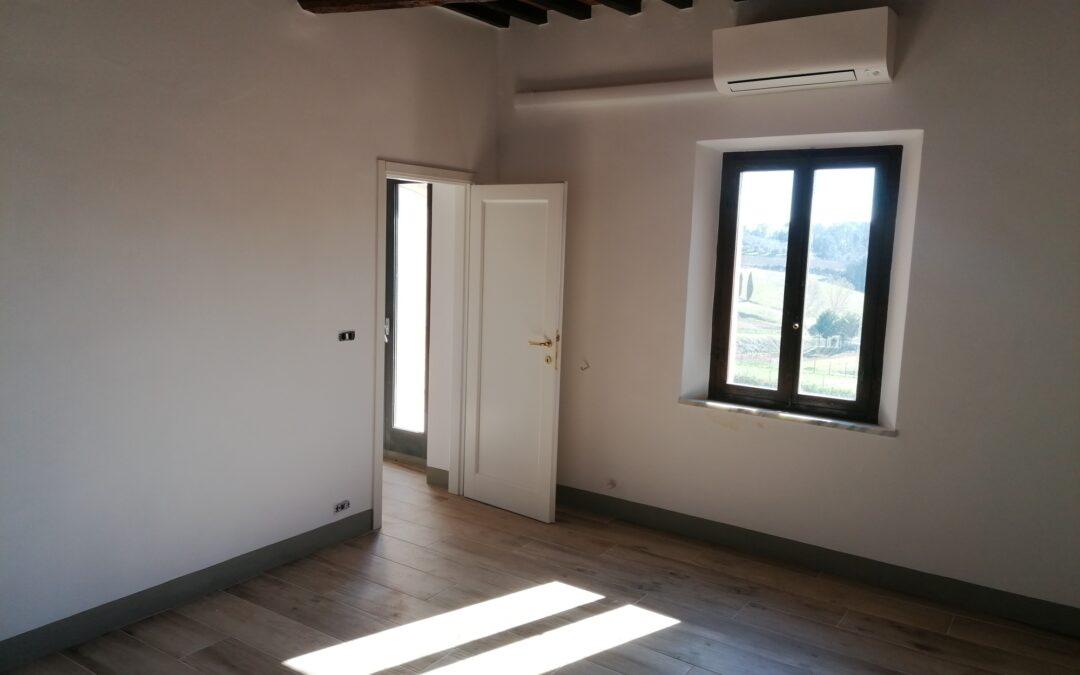 VENDESI BILOCALE – Castelnuovo B.ga Rif. A144